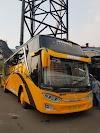 Sewa Bus Pariwisata Bandung Jetbus 3
