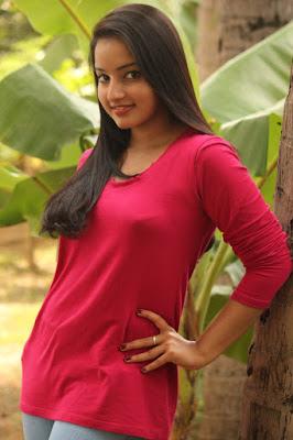 Malayalam actress Malavika pics