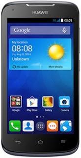 Firwmare Huawei Ascend Y520-U22