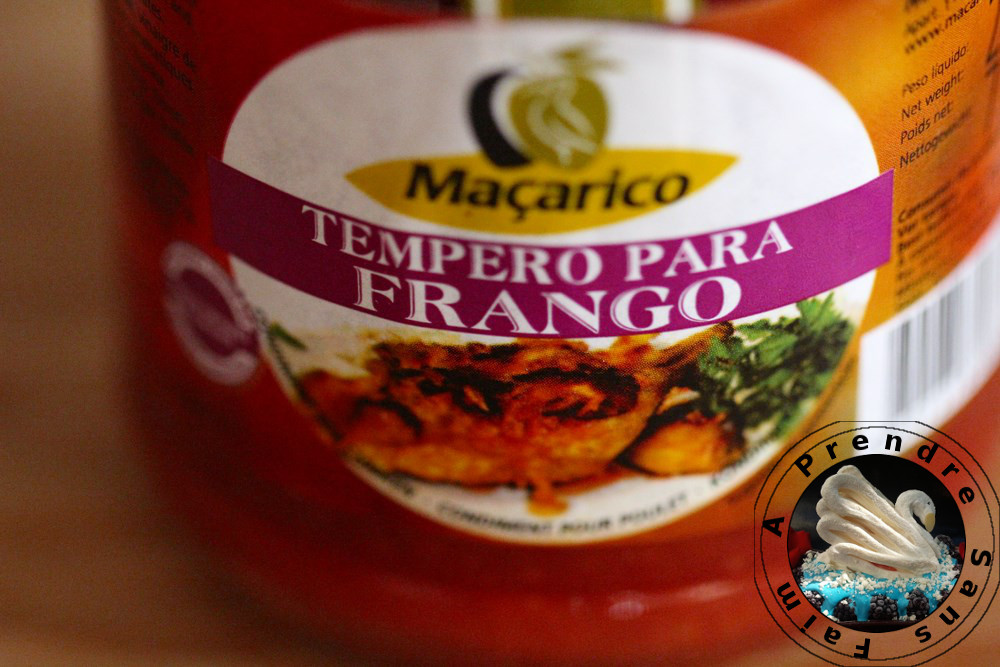 Filet de dinde rôti à la portugaise
