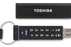 3 Cara Membuat Password Pada USB/Flasdis drive dengan Mudah