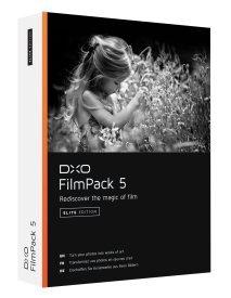 DxO FilmPack 5.x.x Elite Universal Patch 2015 Download