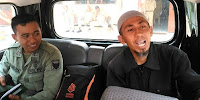 Ngotot Dirikan Negara Islam, Tokoh HTI Kediri dikirim ke RS Jiwa