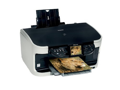 system for long lasting beautiful prints Canon PIXMA MP800 Driver Downloads