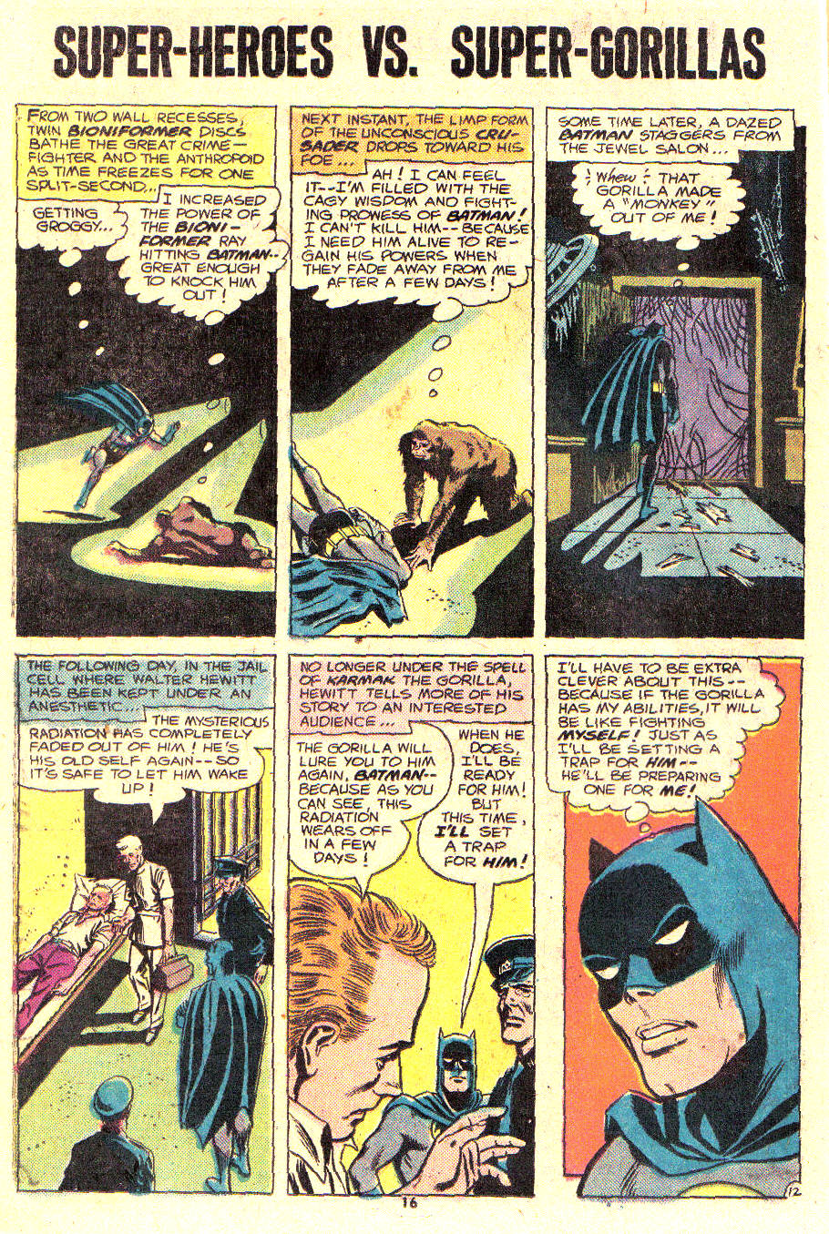 DC Special (1975) issue 16 - Page 16