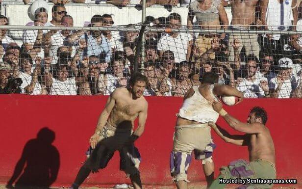 Calcio Storico [3]