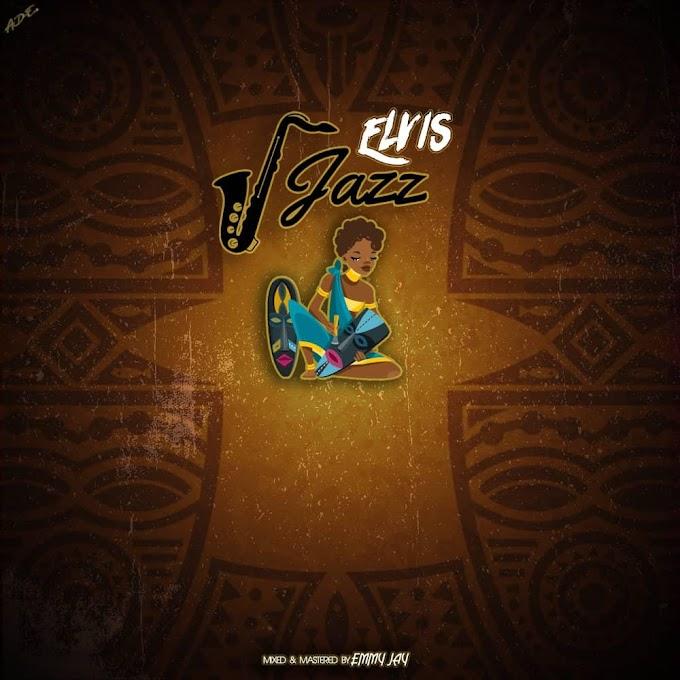 Elvis – Jazz