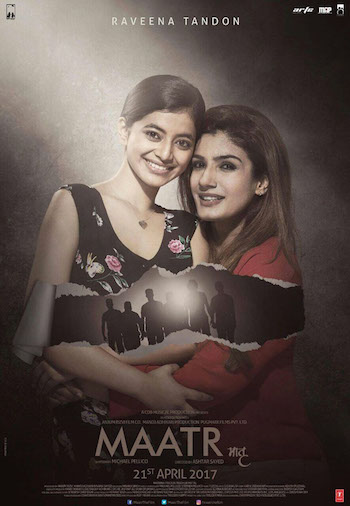Maatr 2017 pDVDRip Hindi 700MB