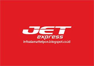 Alamat Ekspedisi J&T Express Ambon