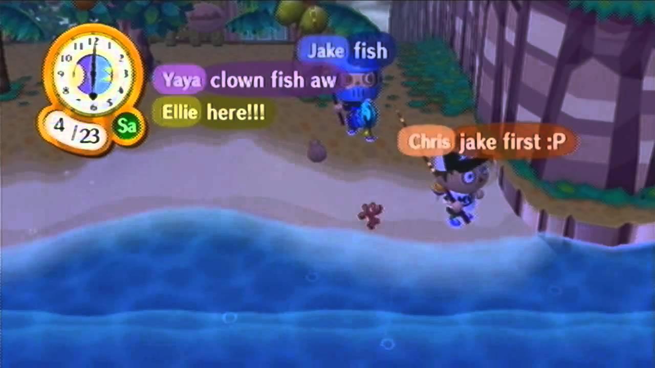 Hello Joinery Acnl Stringfish