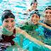 Το κολύμπι φέρνει υγεία. Η κολύμβηση κάνει καλό στην καρδιά, πνεύμονες, μυς, μειώνει το άγχος, δροσίζει