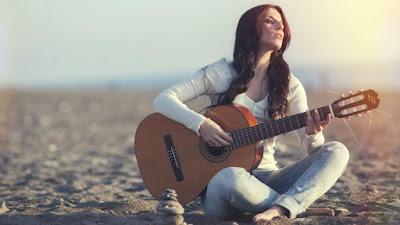 Phương pháp học đàn guitar nhanh tiến bộ
