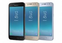 Harga dan Spesifikasi Samsung Galaxy J2 Pro (2018)