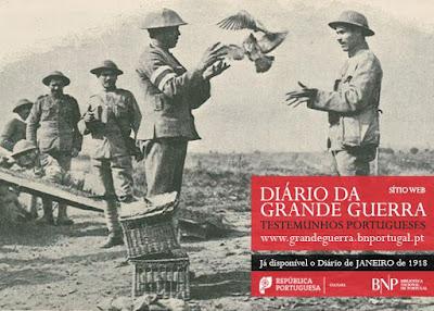 http://grandeguerra.bnportugal.pt/1918_janeiro.htm #ww1