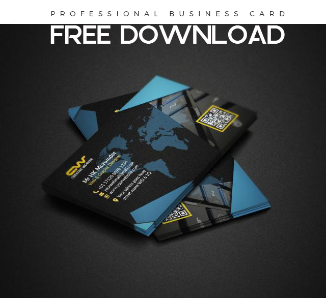 Download free psd business card ronour design studio download free psd business card reheart Choice Image