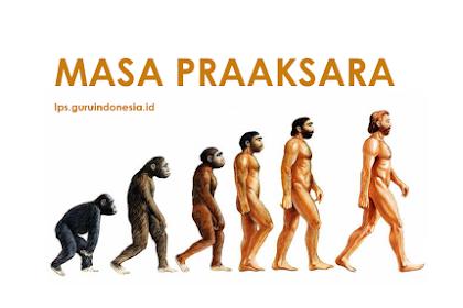 Masa Praaksara