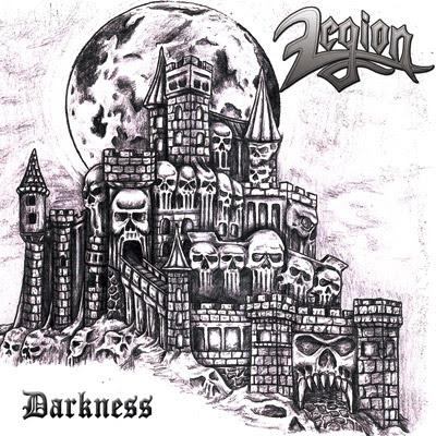 """Το τραγούδι των Legion """"Evil Mind"""" από τον δίσκο """"Darkness"""""""