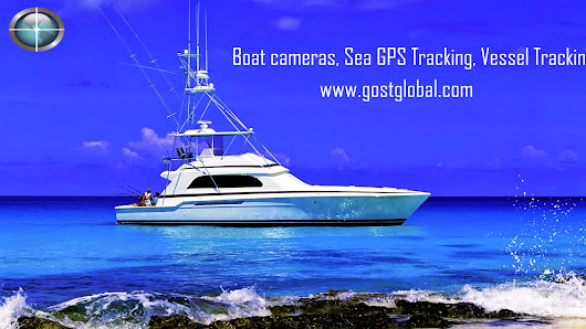 Secure Sailing with the modern and advanced Safety Amenities ~ Boat Alarms and Cameras