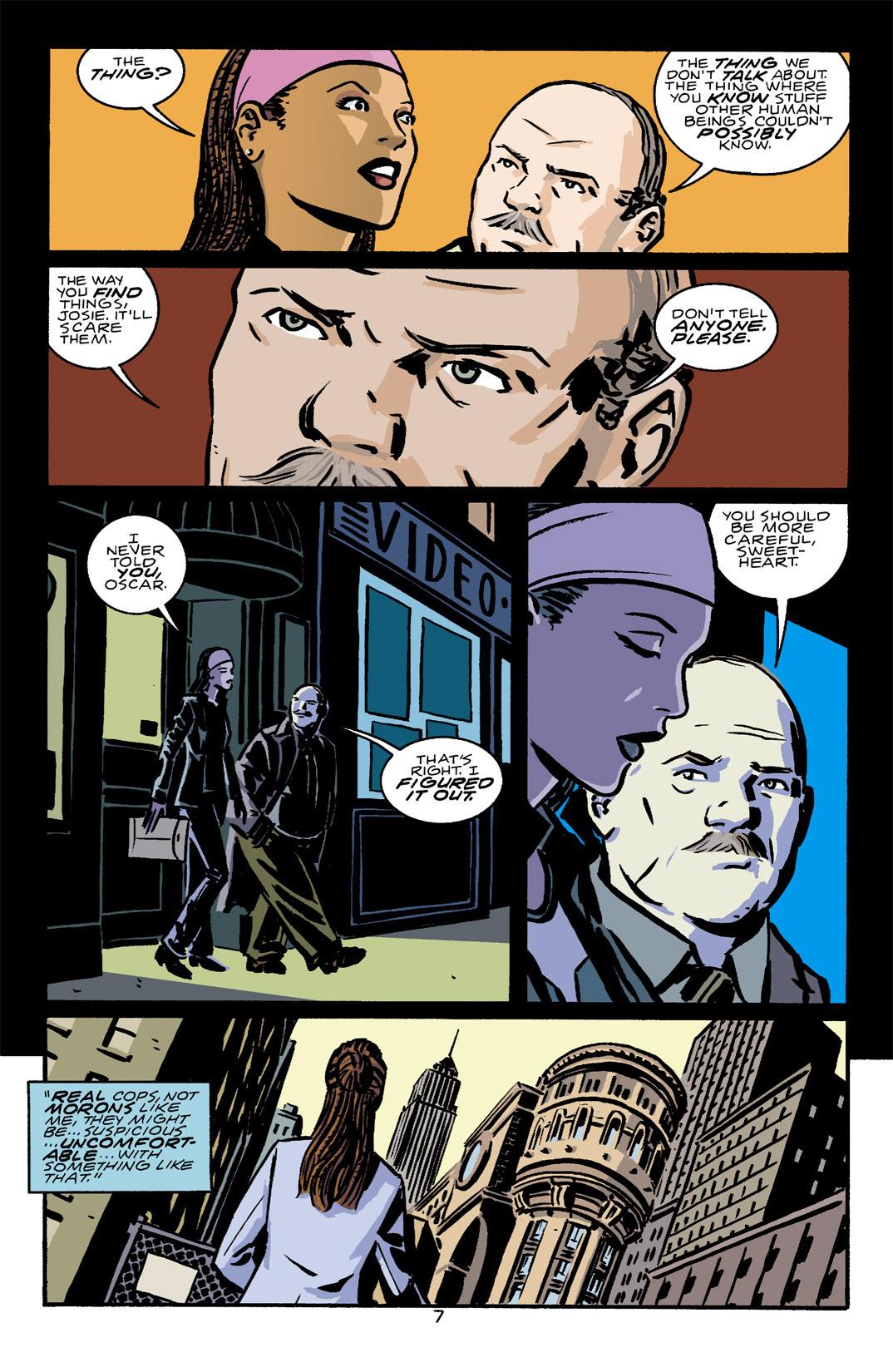 Detective Comics (1937) 784 Page 29