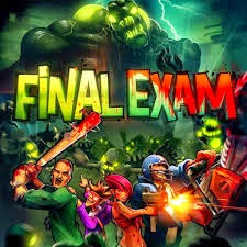 Final Exam download