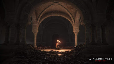 A Plague Tale Innocence Game Screenshot 6