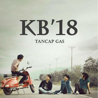 KB18 - Tancap Gas