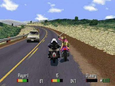 Free Download Game Road Rash PC Full