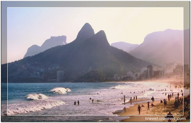 Rio de Janeiro - Top 7 Best Places to Travel in South and Central America at Least Once