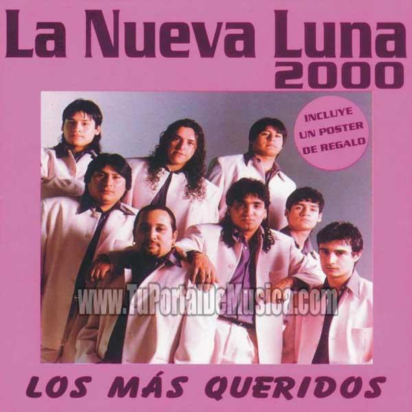 La Nueva Luna - Los Mas Queridos (1999)