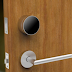 New smart lock utilizes BLE, NFC and RFID