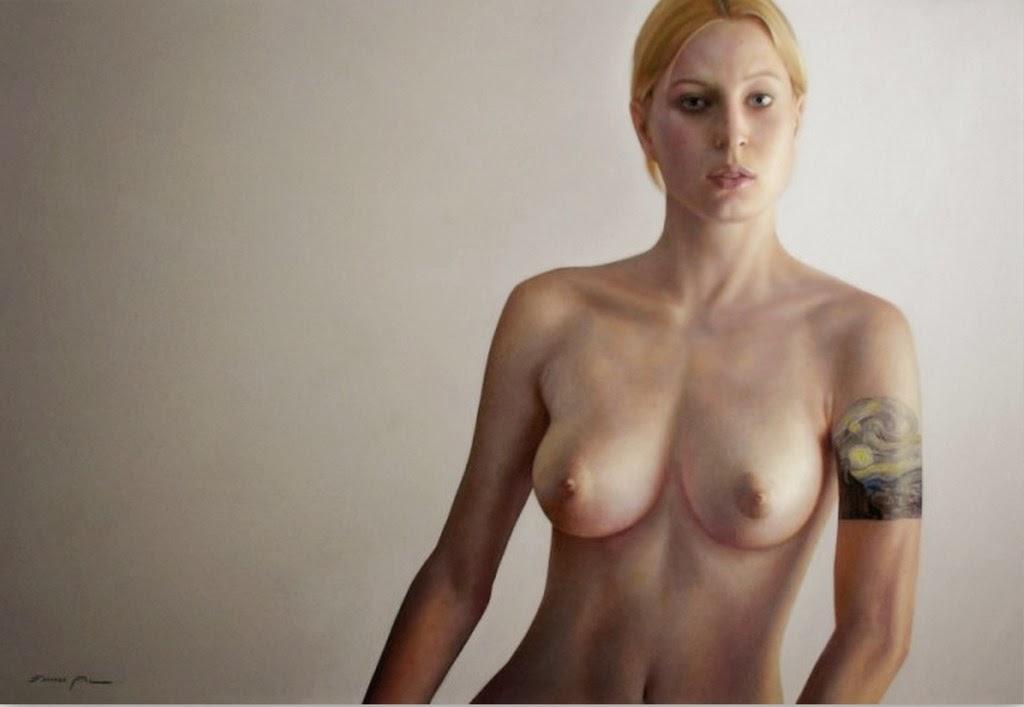 Mujer bonita pic desnudo