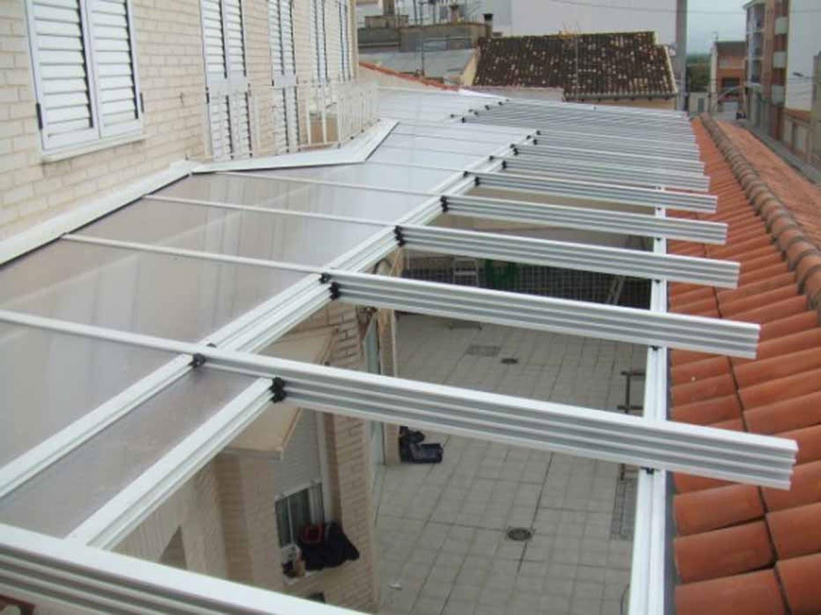 Instalacion De Techos Moviles Cerramientos Ciudad Real - Tejados-para-terrazas