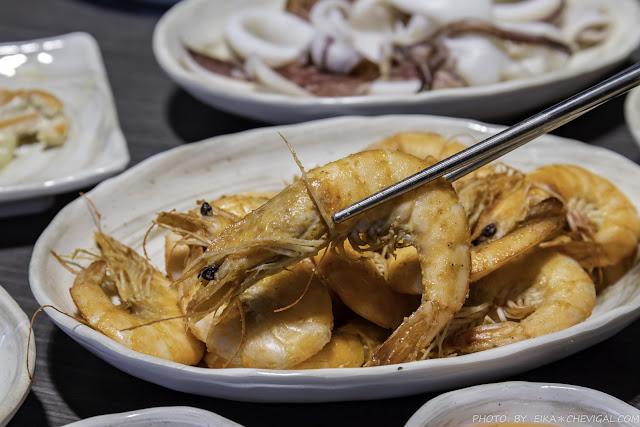 MG 1814 - 熱血採訪│拼鮮海產泡飯,來吃海鮮吃到怕!點一碗泡飯就能吃2餐,份量遠遠超過佛跳牆的等級啦!