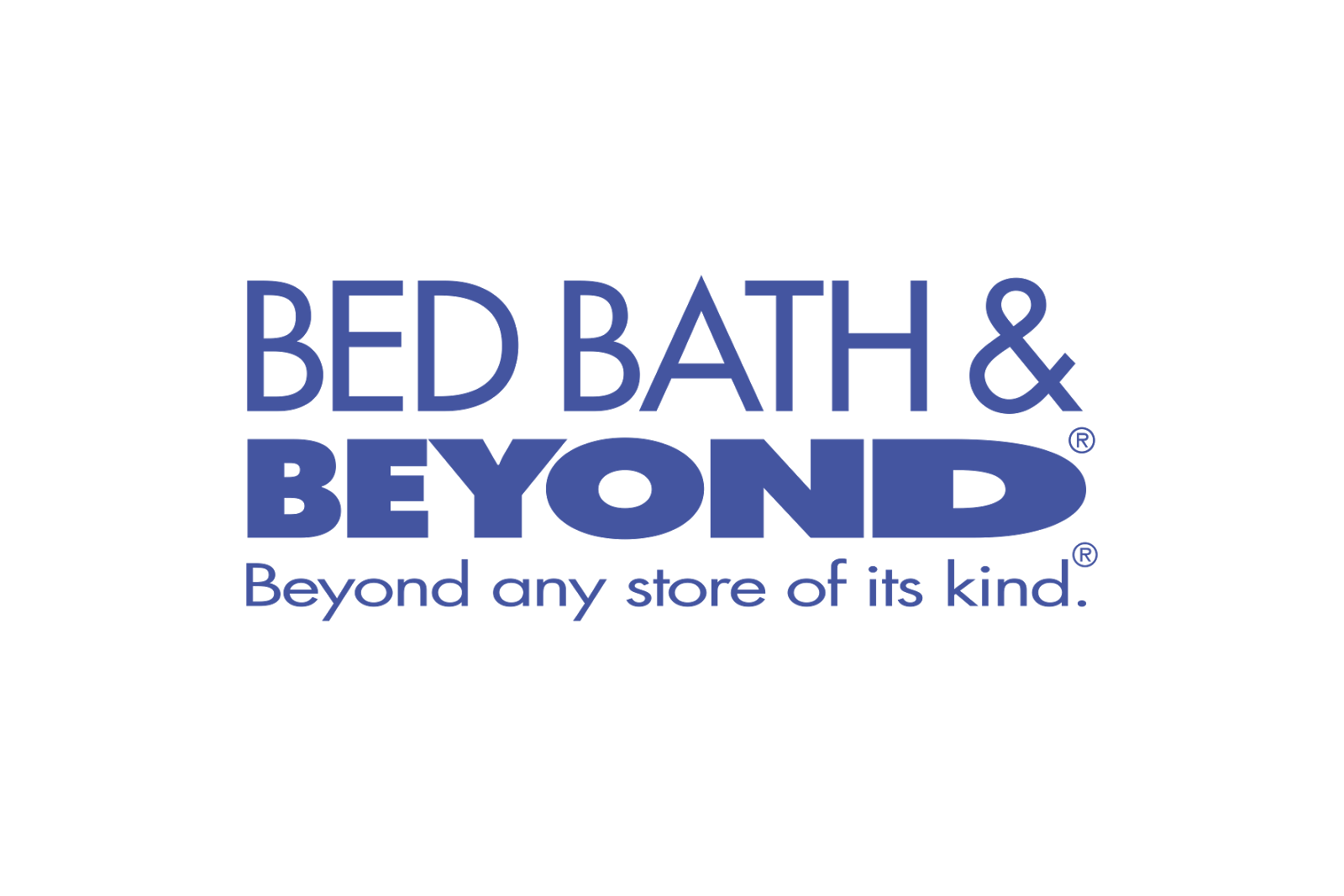 Bed Bath Amp Beyond Logo Logo Share