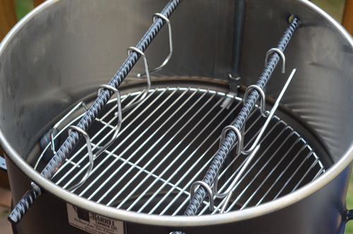 Product Review Pit Barrel Cooker
