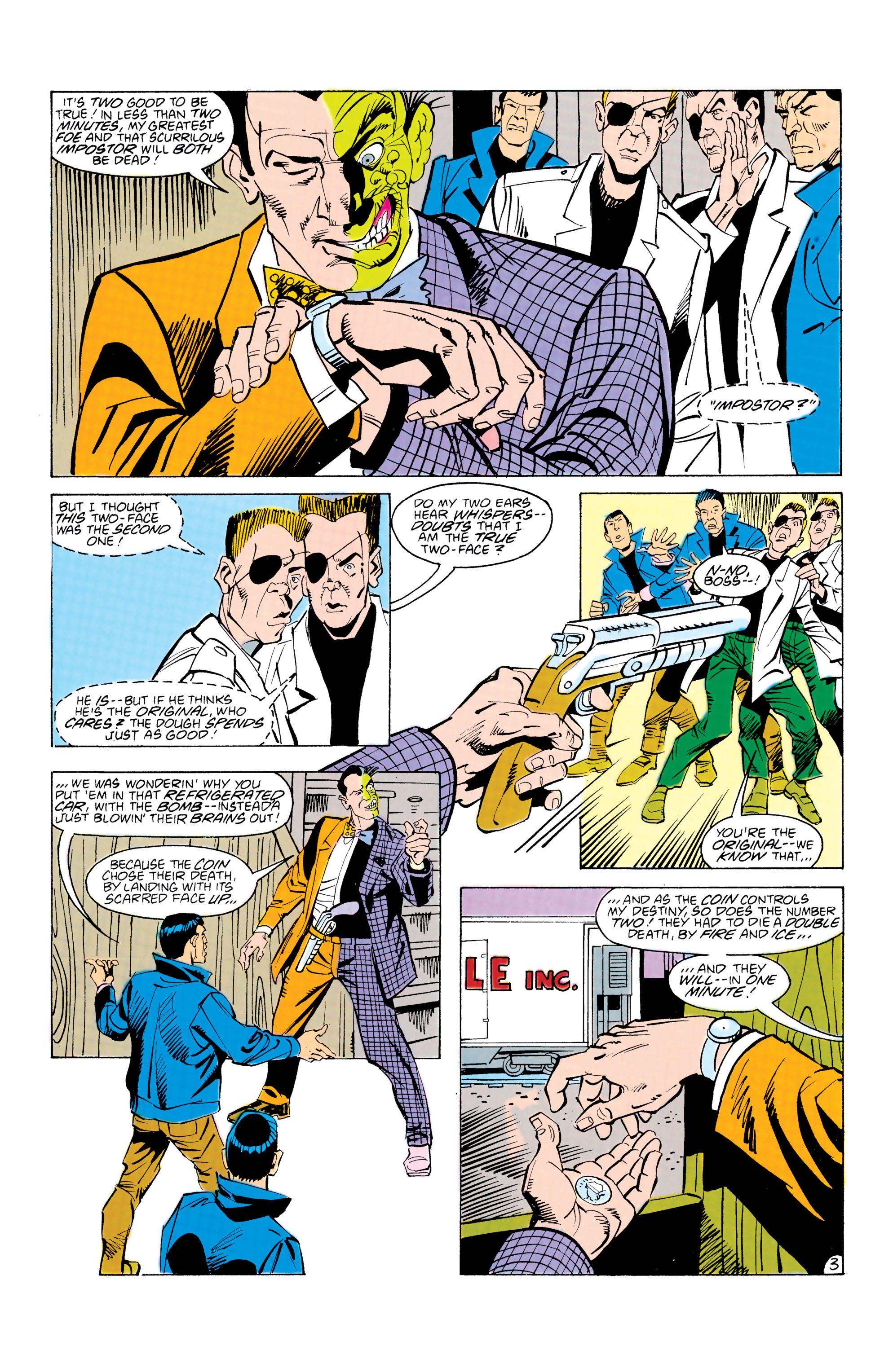 Detective Comics (1937) 581 Page 3