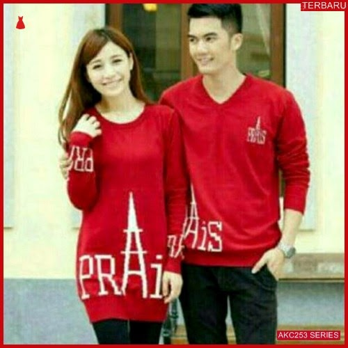 AKC253D38 Dress Couple Couple Anak 253D38 Dress Paris BMGShop