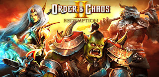 Download Game Order & Chaos 2: Redemption apk