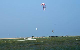 Kiteschool Kalpitiya Windsurfschool