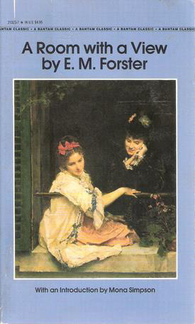 Essay on My Wood, by E.M. Forster