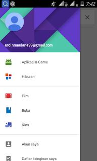Cara Menonaktifkan Update Otomatis Aplikasi Google Play Store