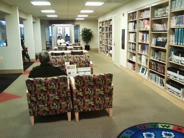 Adult Literacy Center 13
