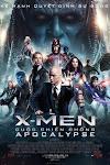 X-Men: Cuộc Chiến Chống Apocalypse - X-Men: Apocalypse