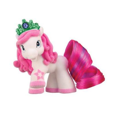 Лошадка Филли Принцесса Снежок