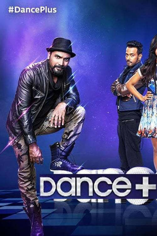 Dance+ 5 (2020) EP31 Finale Hindi (22 February 2020) 720p HDRip 1GB