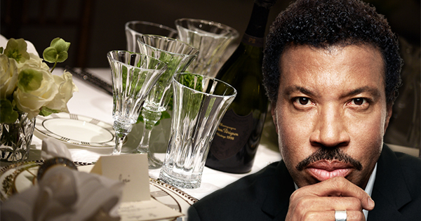 Lionel Richie Home Collection
