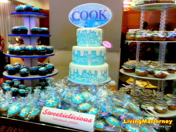 COOK Magazine 4th Holiday Bash by MarjorieUy