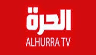 U.S.A News TV Channel Alhurra on Satellite.
