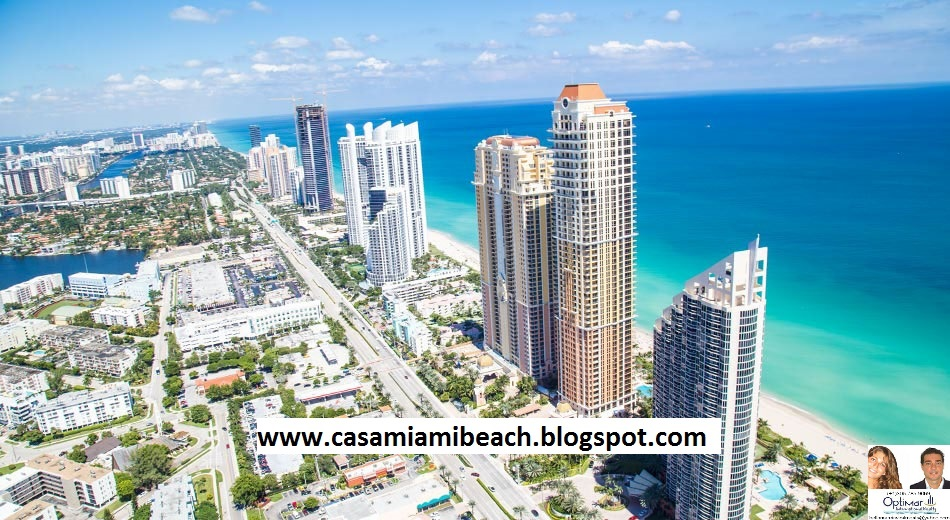 Sunny Isles The Best Area Of All Miami Beach