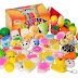 [EXPIRED] $6.74 (Reg. $14.99) + Free Ship Mini Squishes Toys, 30-Count!